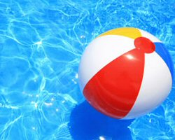 Summer swimming pool safety and homeowners insurance in Lutherville Timonium MD