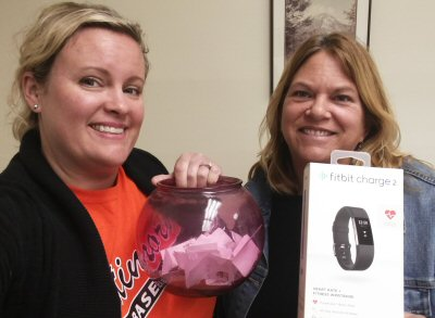 Congrats to Renae Osborn - New Referral Program Winner