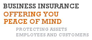 Business Insurance from William M. Sparks Independent Insurance Agency