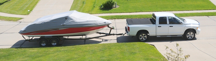 Boat Insurance covers theft, damage, related losses and others' claims