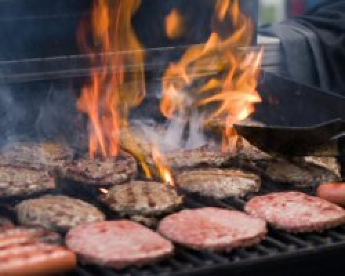 Backyard Grilling Safety Tips