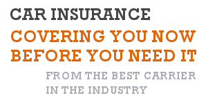 Auto Insurance from William M. Sparks Independent Insurance Agency